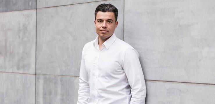Corporate Entrepreneurship – Interview with Mr. Felix Staeritz
