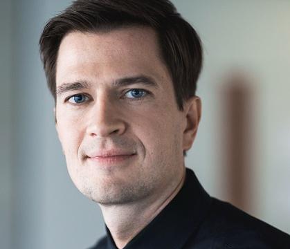 Corporate Entrepreneurship – Felix Hofmann