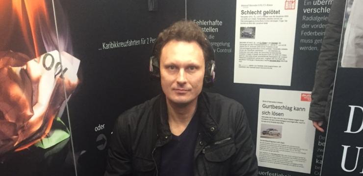 Corporate Entrepreneurship – Veaceslav Driglov